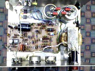 audio amplifier stk ic watts list 60w guitar amplifier (circuit diagram